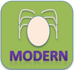 Modern Physics Demos